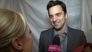"""Jake Johnson on Why Friendships Between Men and Women Can Be """"Tricky"""""""