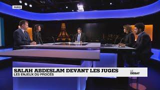 Salah Abdeslam devant les juges : les enjeux du procès.