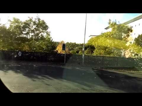 Cardiff University Hall Shuttle