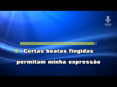 ♫ Demo - Karaoke - AS BEATAS - Jorge Ferreira