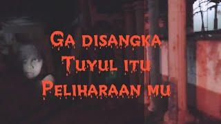#Dapure Film Pendek || Video Drama Lucu Ngapak Tuyule Batire Dewek