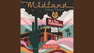 Play Mr. Lonely (Live From The Palomino)