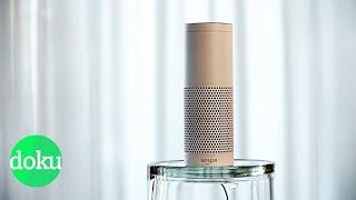 Alexa: Wie mächtig ist Amazon? | WDR Doku
