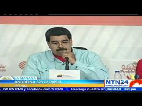 Lo que debe enfrentar la oposición en Venezuela para activar el revocatorio