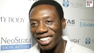 Black Sails Hakeem Kae-Kazim Interview