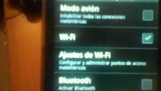 Como usar smartphone como antena WiFi.