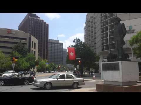 Thaddeus Kosciuszko National Memorial Philadelphia