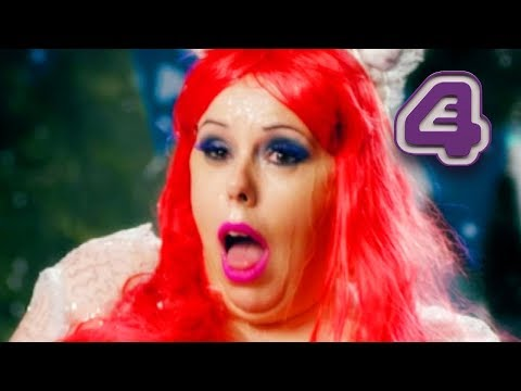 TRAILER | GameFace |  New Comedy With Roisin Conaty | Starts 12th October