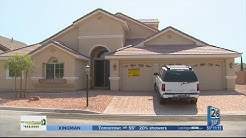 Program to help homeowners struggling with mortgage payments