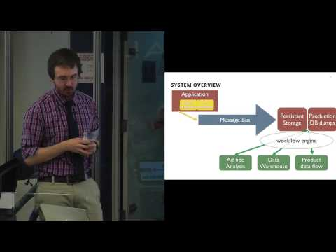 Building a Data Pipeline from Scratch - Joe Croback, Project Florida