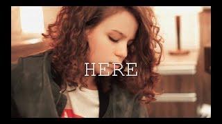 Baixar Here - Alessia Cara (cover) Carol Biazin