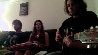 wasted by angus and julia stone covered by mayjay