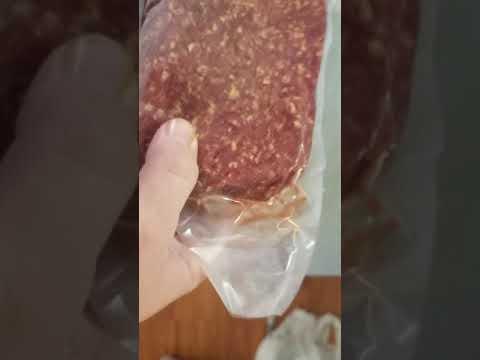New 100% all natural vegan meats!!!!