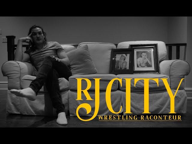 RJ City: Wrestling Raconteur - Full Documentary