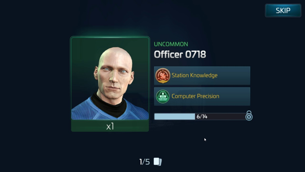 Star Trek: Fleet Command Bluestacks PC gameplay by Zorlac