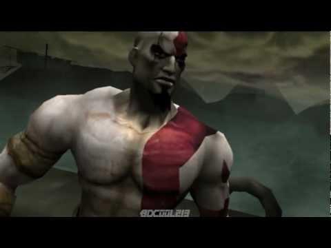 God of war ghost of sparta psp walkthrough part 11