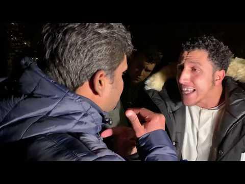 Fish Memory Missionary Get Destroyed! Shamsi Vs Arul Hyde Park Speakers Corner