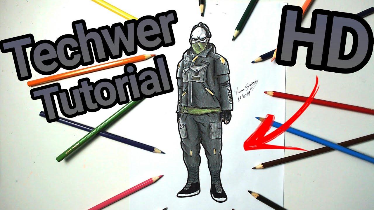 Desenhando O Miguel Capitão Nascimento Free Fire By