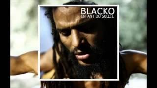 Blacko   Regarde Moi Enfant du Soleil reggae music FRANCAIS