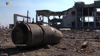 В августе 2014, часть 3 (24.08.14 - 05.09.14). Дайджест | История войны