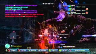 White Knight Chronicles 2: Basic Mage Help