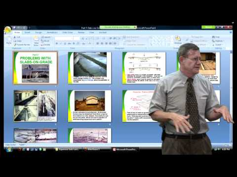 Engineering Geology And Geotechnics - Lecture 4