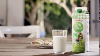חלב משק - טוב לכולנו