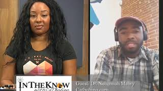 In The Know: Meet Dr. Nehemiah Mabry