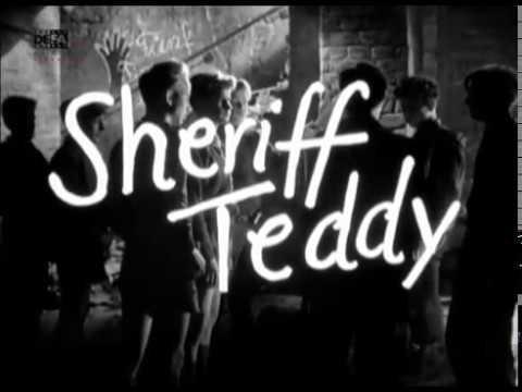 Sheriff Teddy - Trailer