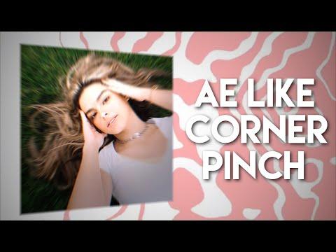 CORNER PINCH TUTORIAL (videostar)