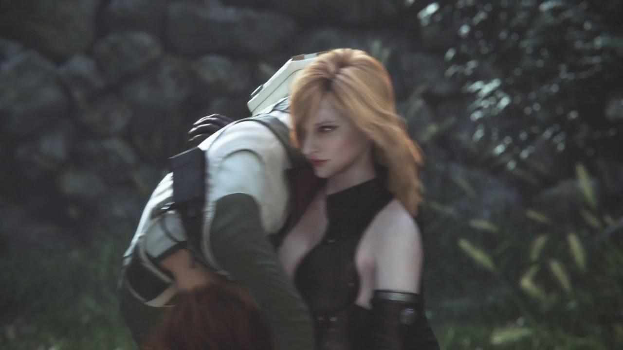 Resident Evil Vendetta Trailer