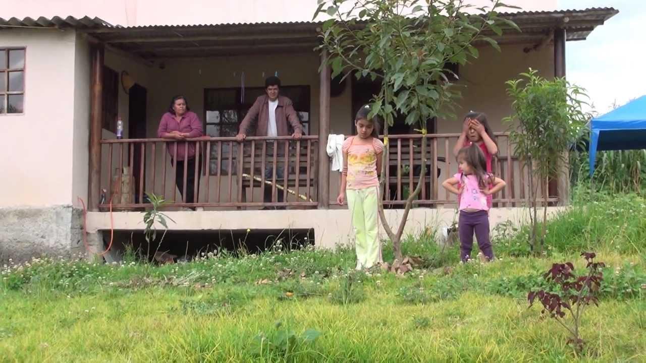 Casa de venta en ecuador youtube - Construccion de casas baratas ...