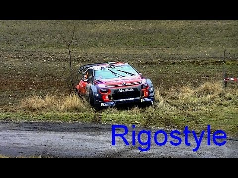 rallye monte carlo 2018 crash on the limit by rigostyle youtube. Black Bedroom Furniture Sets. Home Design Ideas
