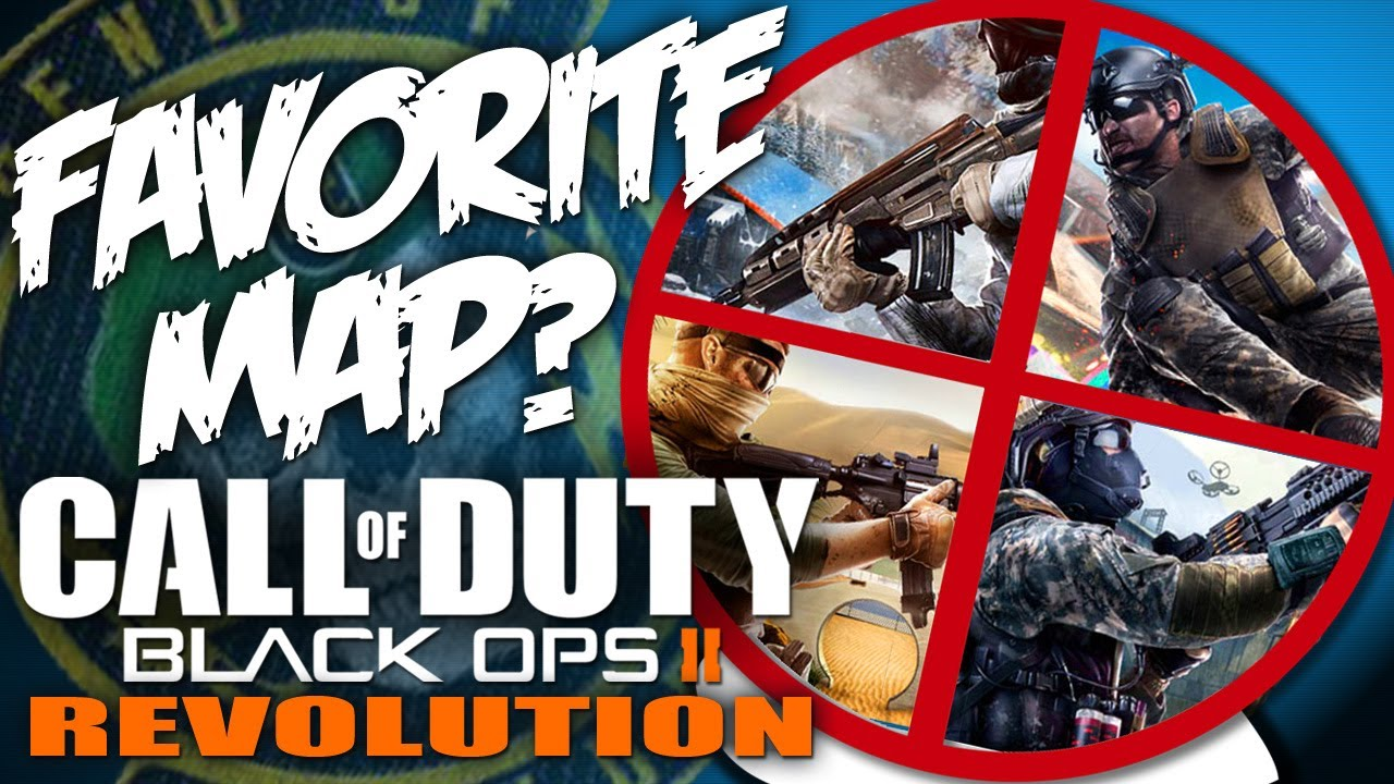 Grind Gameplay Call Of Duty Black Ops 2 Multiplayer Map Dlc New Revolution Map Pack Cod Bo2