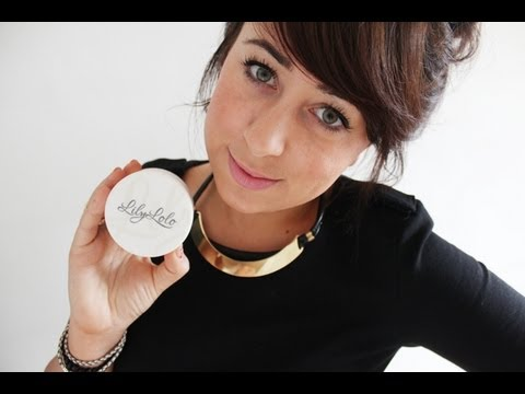 Lily Lolo Mineral Foundation | The Foundation Diaries | Gemsmaquillage