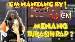 GM NANTANG BY1 ANAK EXPERT! MENANG DIKASIH PAP? - Point Blank Indonesia