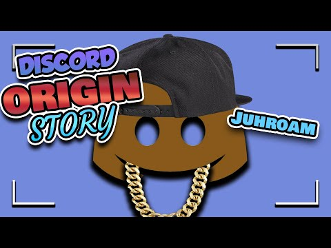 Juhroam: A Discord Origin Story from YouTube · Duration:  11 minutes 12 seconds