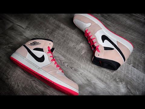 """Air Jordan 1 Retro High OG """"Crimson"""