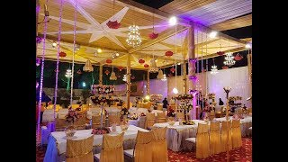 WEDDING SETUPS 2 - LIFESTYLE DESTINATION WEDDING PLANNER