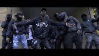 T Face - Hermione [ Music Video] @Tface0