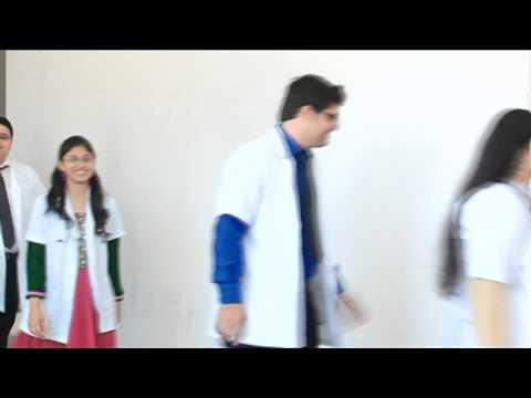 Gujarat Adani Institute of Medical Sciences - Bhuj, Pioneer batch, Batch 2009
