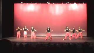 13 India Bollywood Dance