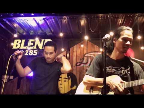 Hippie Coke - ตัดสินใจ - Boyd Kosiyabong (Live at MNO)