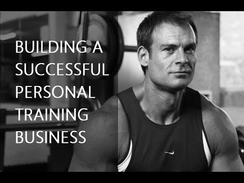 Nick Mitchell on Building a Successful Personal Training Business