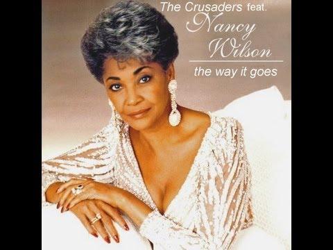 the way it goes - Crusaders feat. Nancy Wilson