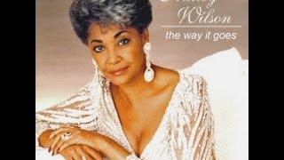 the way it goes - Crusaders feat. Nancy Wilson