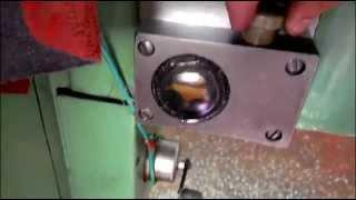 Уроки фрезерования или ка смазывать станок