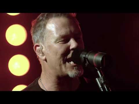 Metallica  Harvester of Sorrow   BBC Radio 1