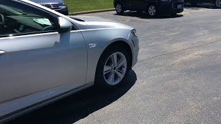 2018 Buick Regal Sportback Gurnee, Waukegan, Kenosha, Arlington Heights, Libertyville, IL B9130