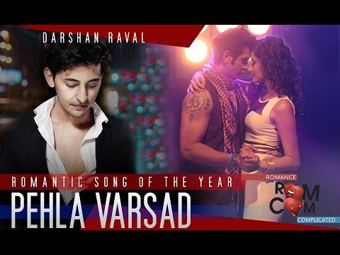 Pehla Varsad by Darshan Raval | Biggest...